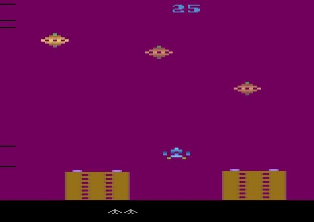 Giochi Atari 2600: una copia di Air Raid venduta all'asta per 33.000 dollari