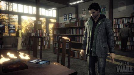 Alan Wake 2: nuove indiscrezioni sullo sviluppo del gioco