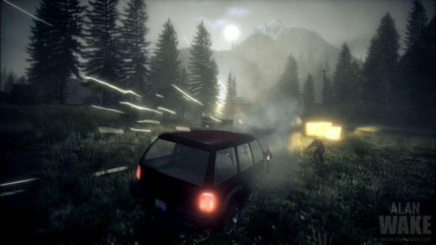 Alan Wake rimarrà un'esclusiva per PC e Xbox 360