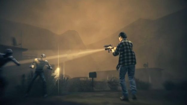 Alan Wake's American Nightmare forse anche su PC