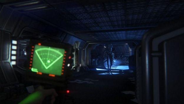 alien isolation annuncio