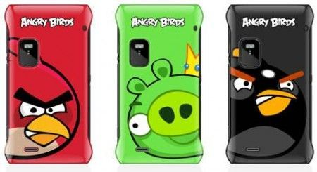 angry birds cover cellulari nokia