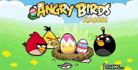 Angry Birds: 140 milioni di download per i giochi della serie