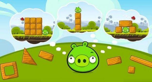 Angry Birds, editor di livelli in arrivo?