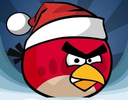 angry birds gioco iphone