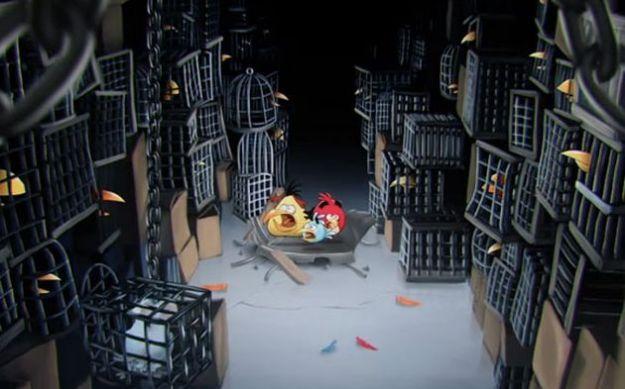 Per Angry Birds Rio un nuovo aggiornamento con 15 nuovi livelli