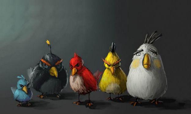 Angry Birds Rio si aggiorna su iPhone e iPad con nuovi livelli