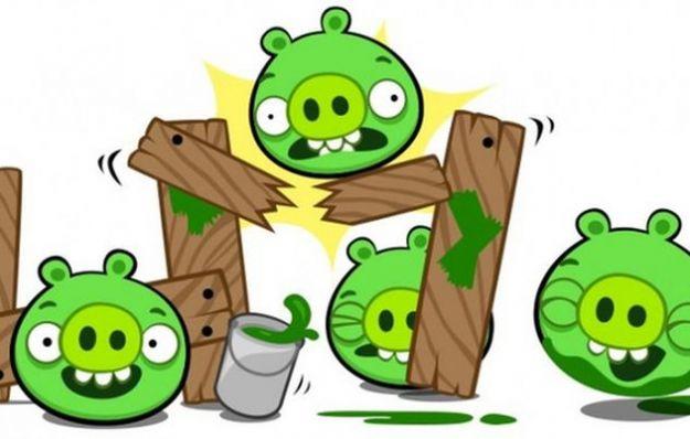 Angry Birds: accordo tra Rovio e il Cern per l'apprendimento divertente della fisica