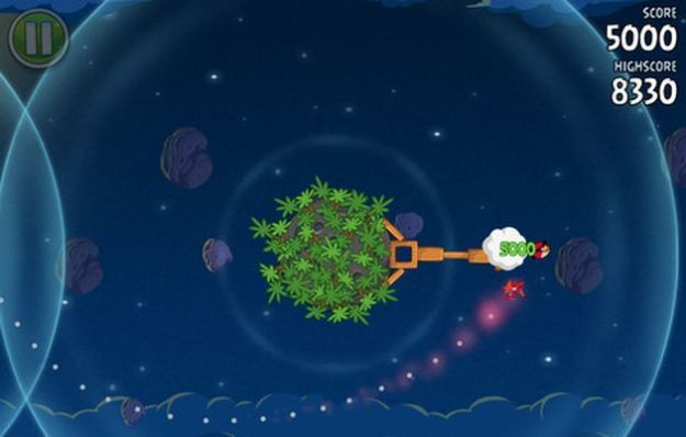 Angry Birds Space, download disponibile. C'è anche una demo per PC