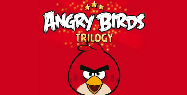 Angry Birds su console: in arrivo Trilogy su PS3, Xbox 360 e 3DS