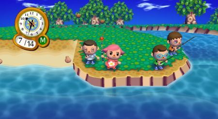 Animal Crossing: Let's Go to the City – Un successo per Nintendo Wii