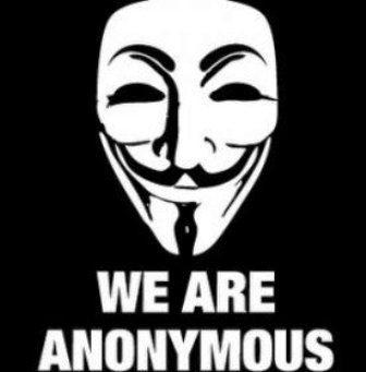 anonymous sony playstation network scontro