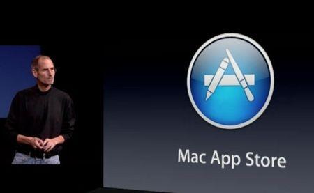 Mac: Apple prepara un apposito App Store