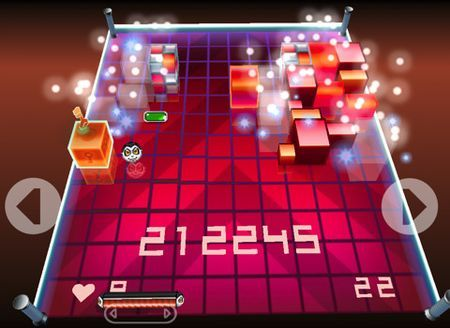 Arkanoid: Monster 3D su App Store per iPad