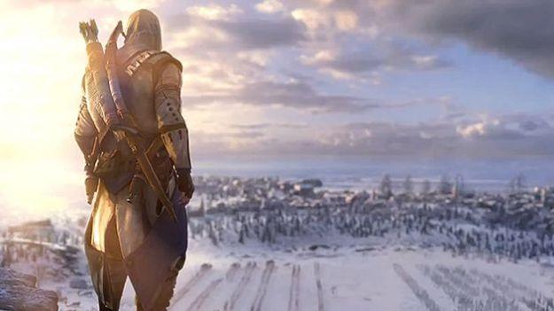 Assassin's Creed 3: nuove informazioni sul protagonista e sulle ambientazioni