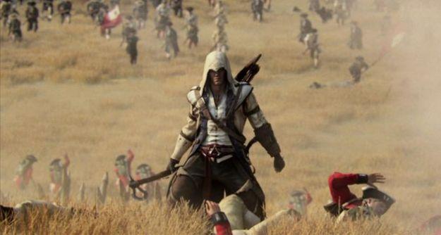 Assassin's Creed 3, Alex Hutchinson:
