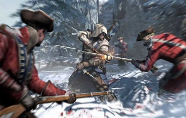 assassin s creed 3 connor protagonista