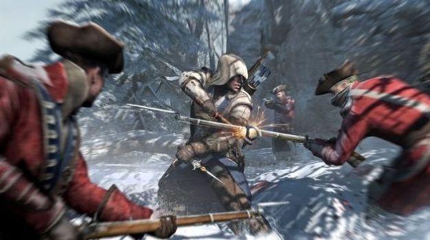 Assassin's Creed 3, Ubisoft denunciata da uno scrittore