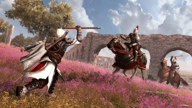 Assassin's Creed 3, tre edizioni speciali confermate da Ubisoft