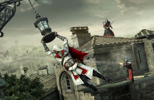 assassin s creed 3 gameplay trama