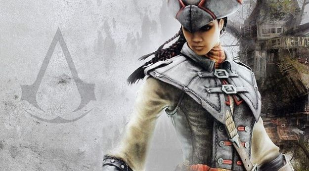 Assassin's Creed 3 Liberation: gameplay ed armi dall'E3 2012 [VIDEO]