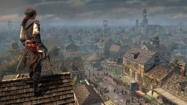 Assassin's Creed 3 Liberation: la campagna durerà 15 ore