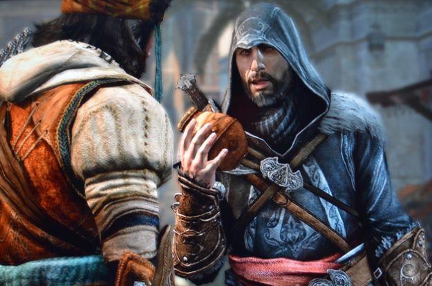 Assassin's Creed 3 e gli altri giochi della line up di Ubisoft per il 2012