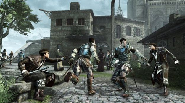 Assassin's Creed 3 in multiplayer, Ubisoft Annecy è al lavoro