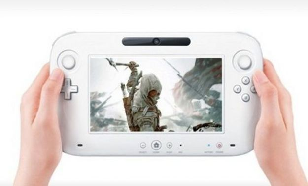 assassin s creed 3 nintendo wii u