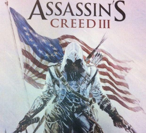 Assassin's Creed 3: i primi dettagli sul nuovo gioco