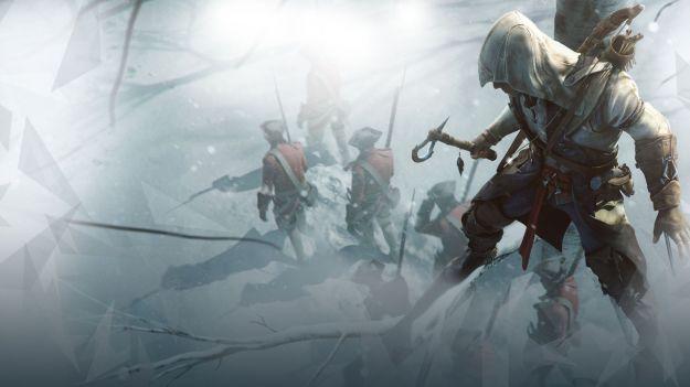 Assassin's Creed 3, uscita: il nuovo gioco è disponibile per PS3 e Xbox 360