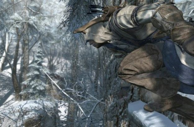 assassin s creed 3 trama ambientazione