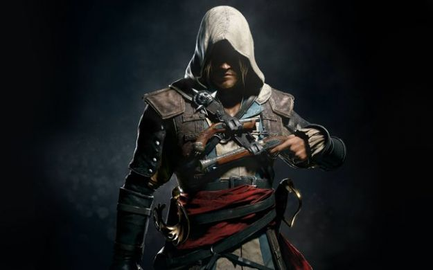 Assassin's Creed 4 Black Flag: il programma The Watch