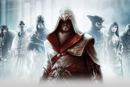 Assassin's Creed: Brotherhood – dettagli su Roma