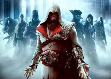 Assassin's Creed Brotherhood presto costerà di meno