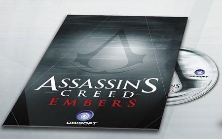 Assassin's Creed Embers acquistabile anche separatamente: nuovi dettagli