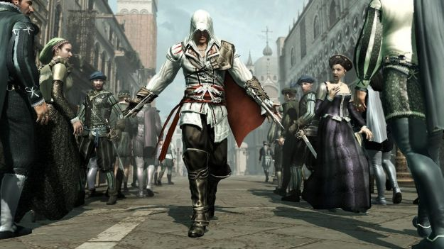 assassin s creed ezio trilogy copertina