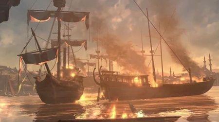 Con Assassin's Creed Revelations si concluderà la narrazione della storia di Altair