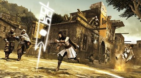 Assassin's Creed Revelations avrà una beta multiplayer solo su PS3