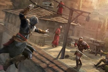 Assassin's Creed Revelations da domani disponibile in beta sul PSN