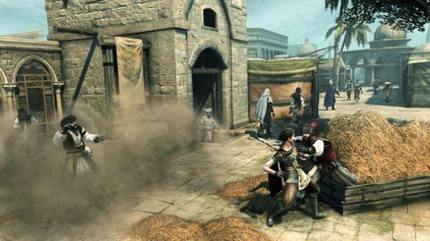 Assassin's Creed Revelations: arriva la nuova espansione per viaggiare nel Mediterraneo