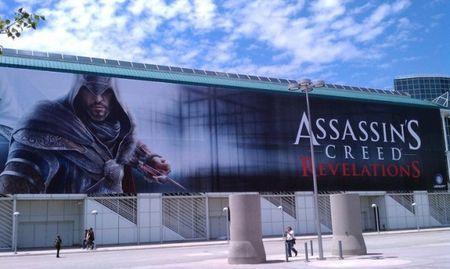 In Assassin's Creed Revelations un multiplayer nuovo rispetto a quello di Brotherhood