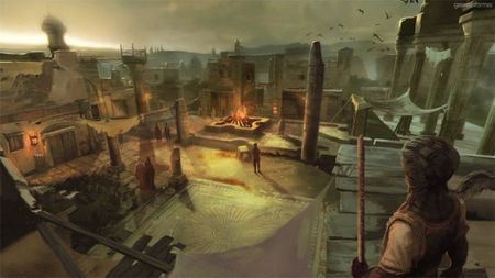 Assassin's Creed Revelations: Sofia, Manuel e gli altri personaggi