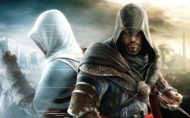 Assassin's Creed Revelations, Lost Archive DLC costosissimo: cosa ci aspetta?
