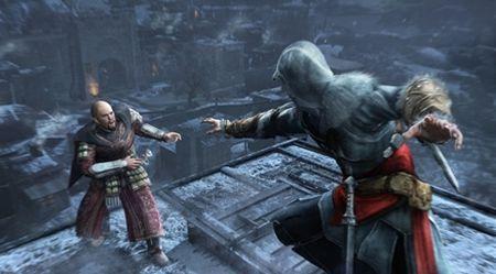 Assassin's Creed Revelations per PS3 avrà anche il primo gioco della serie