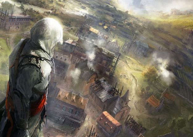Assassin's Creed: Utopia non sarà collegato ad Assassin's Creed 3