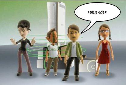 Problemi audio per la New Xbox Experience