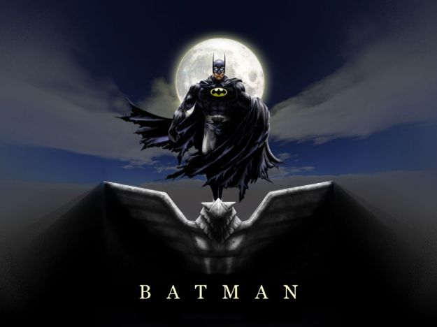 batman app iphone android