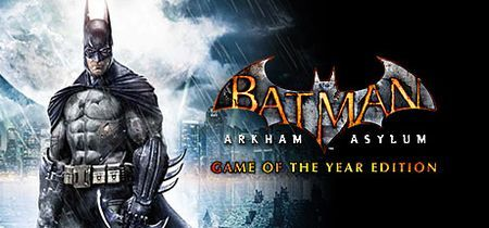 Batman: Arkham Asylum con lo sconto su Steam