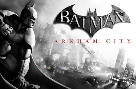 Batman Arkham City avrà anche un album con 12 brani